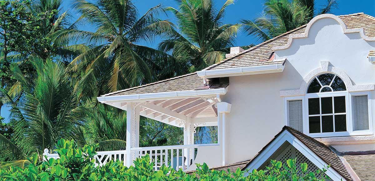 Top floor of Luxury Cottage/Suite