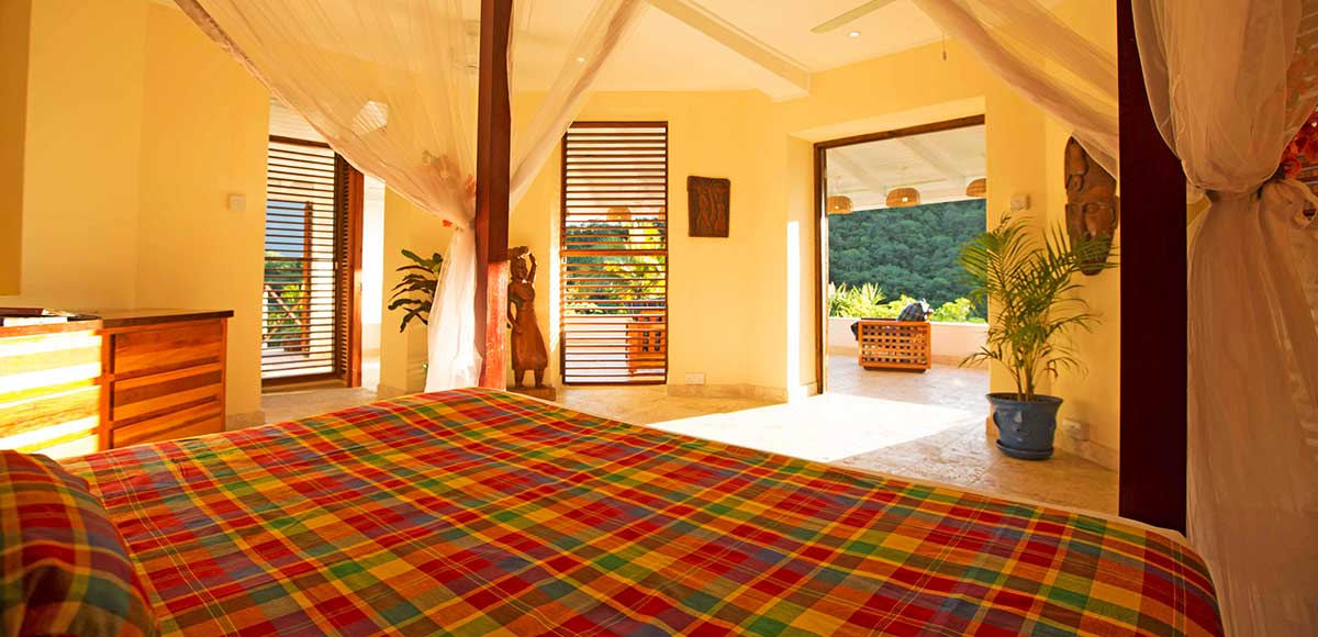 Casaurina Pool Suite