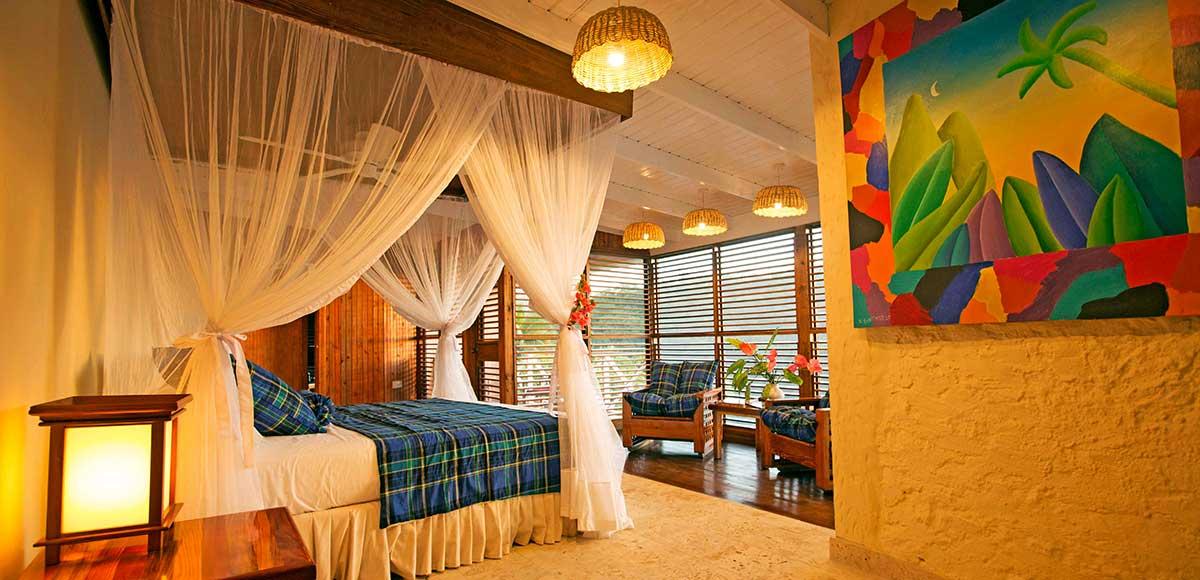 Casaurina Pool Suite Second Bedroom