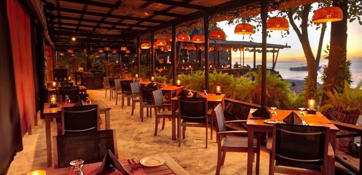 Apasara Restaurant