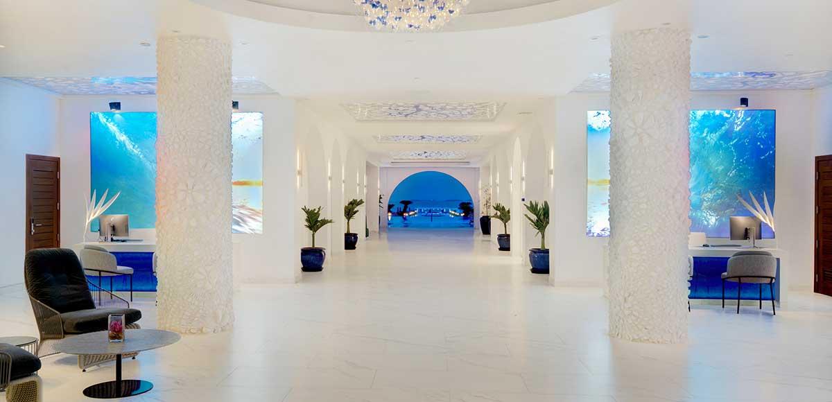 CuisinArt Golf Resort & Spa Entry