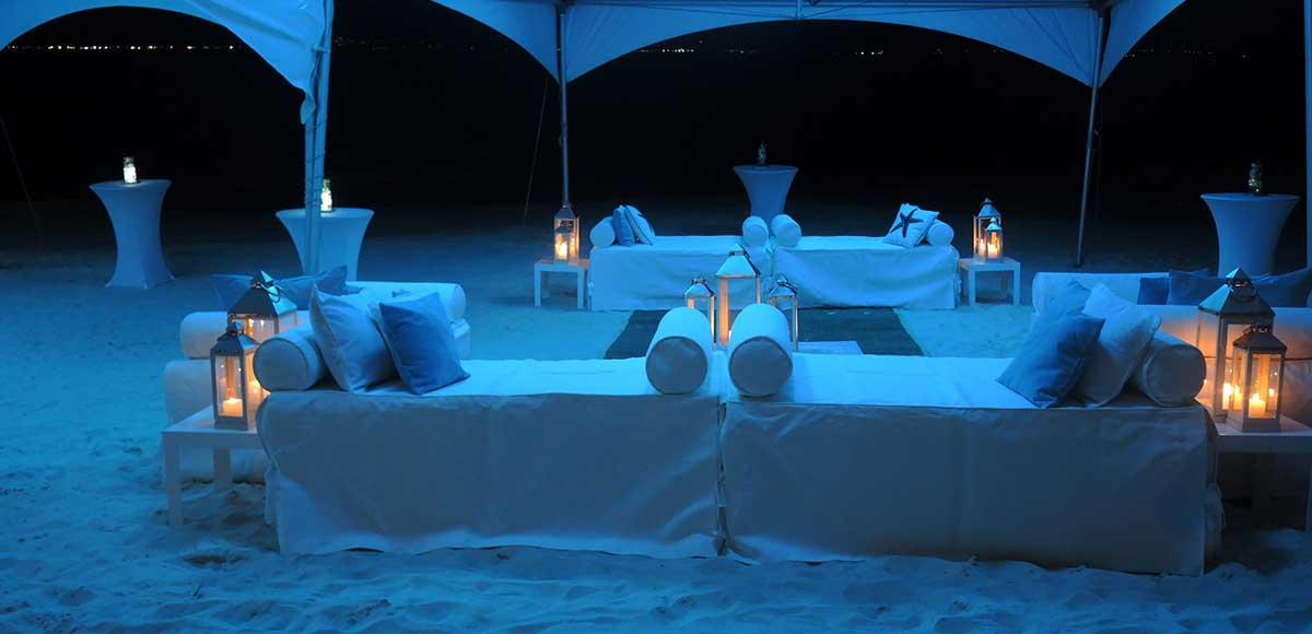 CuisinArt Beach Event