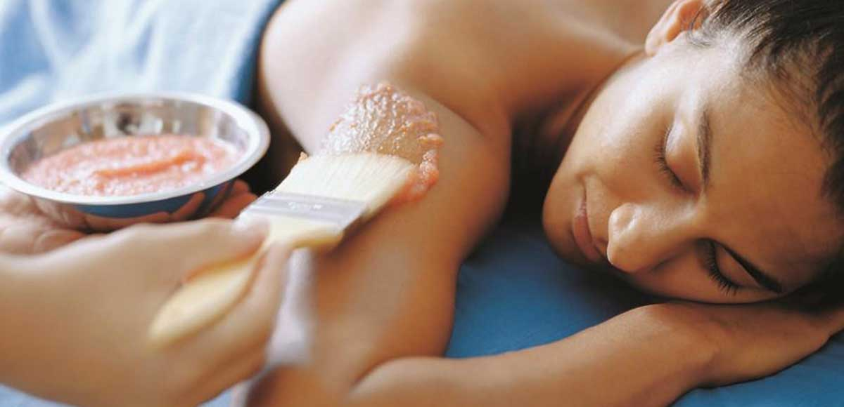 Spa by CuisinArt Treatment