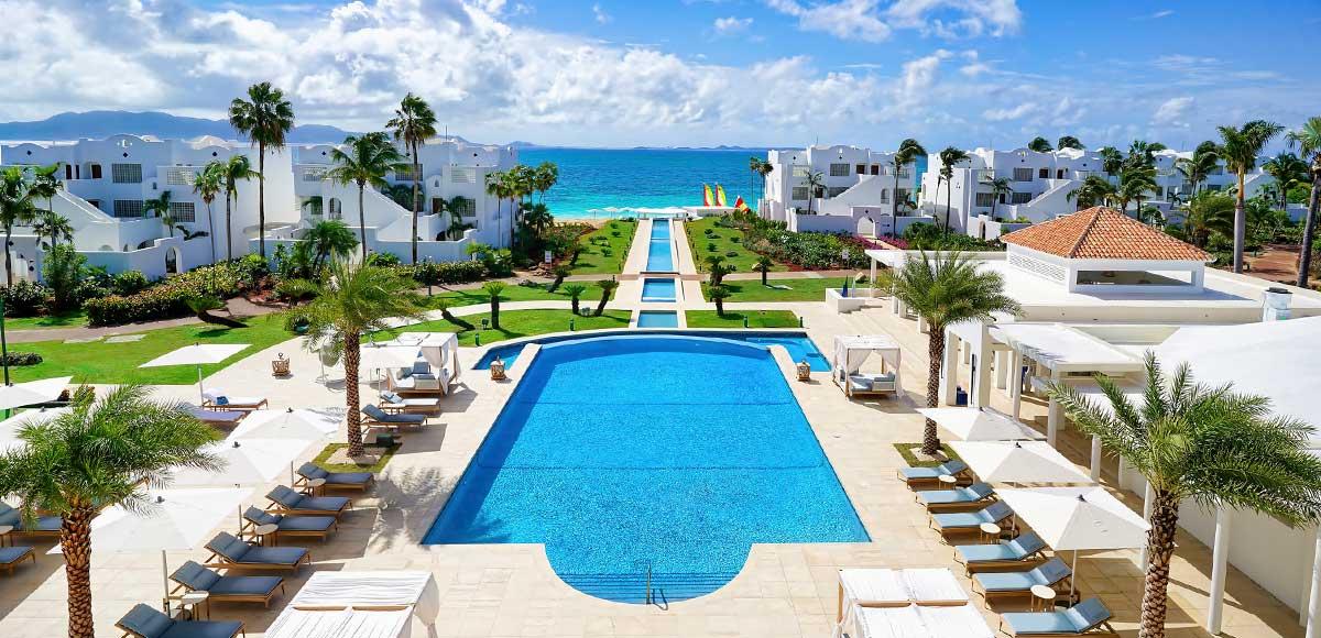 CuisinArt Golf Resort & Spa Pool Deck