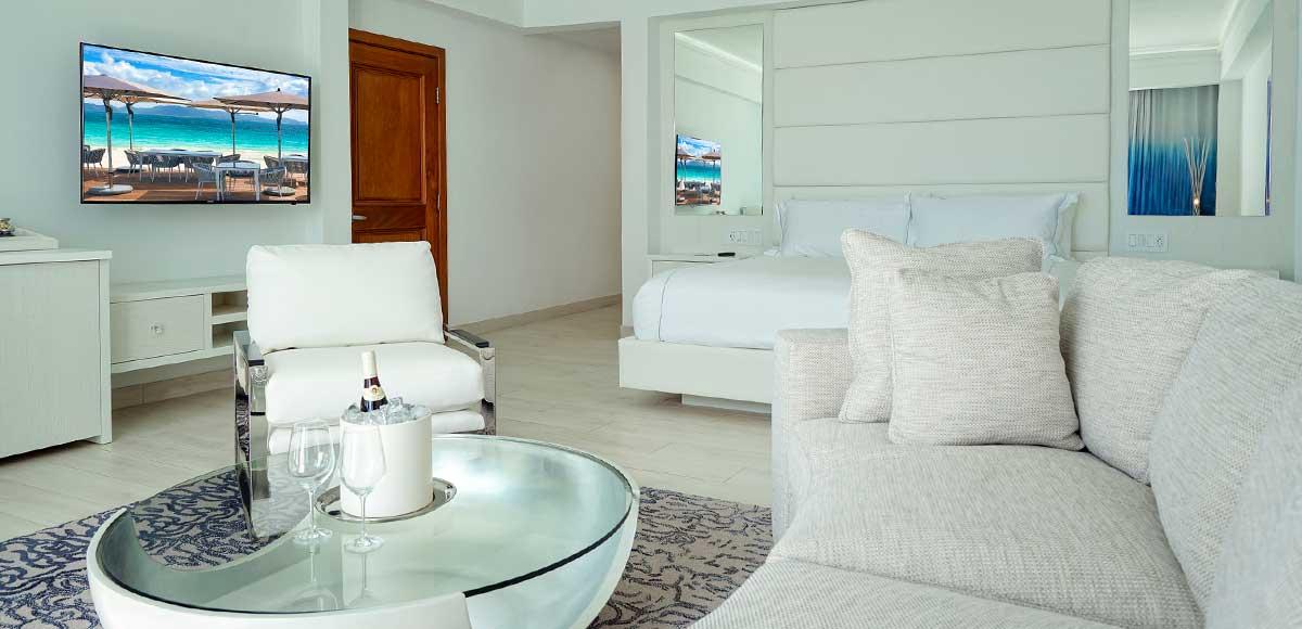 Seaview Junior Suite