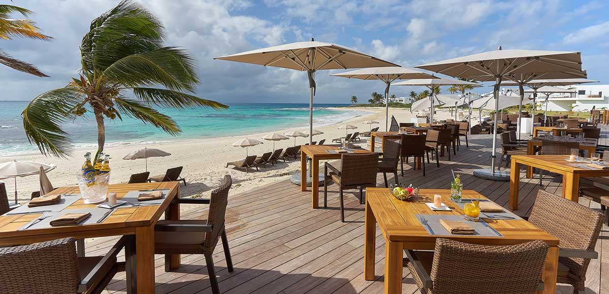 Breezes Restaurant